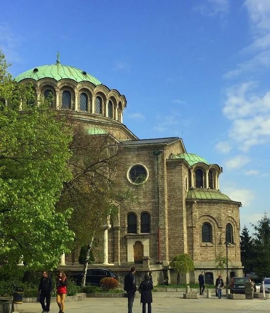 dicas viagem bulgaria