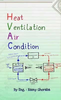 تحميل كتاب تكييف الهواء المركزي