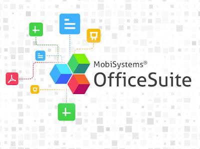 تطبيق الأوفيس OfficeSuite Pro مدفوع للأندرويد تحديث جديد