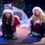 Ariana Grande - thank u, next Cover