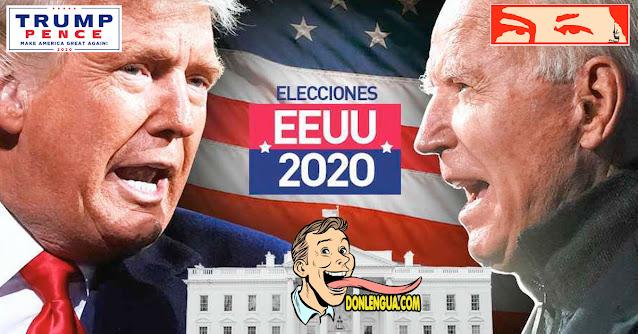 Estados Unidos vota por más de lo mismo con Trump o por un paso al chavismo con Biden