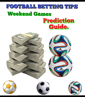 Today soccer prediction and football betting tips website.