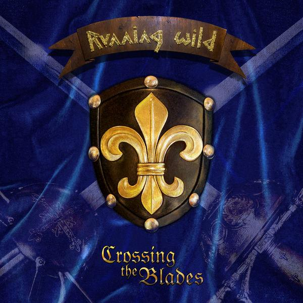 Running Wild - Crossing The Blades (EP) (2019)