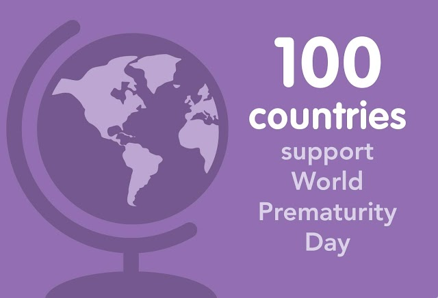 World Prematurity Day 17 November 2015