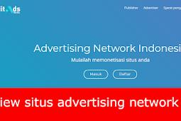 Review HitsAdsMedia Asal Indonesia