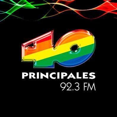 Los 40 Paraguay 92.3 FM en Vivo