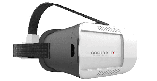 Coolpad Launches Virtual Reality Headset VR 1X For Smartphones