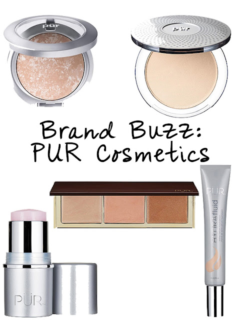 pur cosmetics-brand buzz-beauty-beauty bloggers