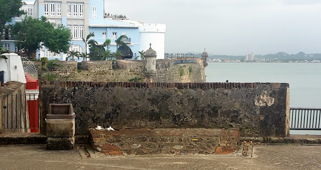 Reasons to visit San Juan after hurricane
