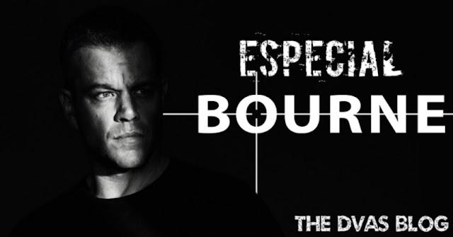 Especial Bourne DVAS