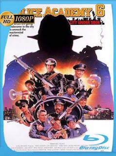 Locademia De Policia 6 [1989]HD [1080p] Latino [GoogleDrive] SXGO