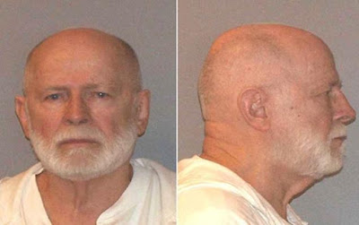 According to court documents unearthed by the Boston Globe, a correction's officer spied Bulger masturbating in his cell at 3 a.m. last June at the US Penitentiary Coleman II in Florida