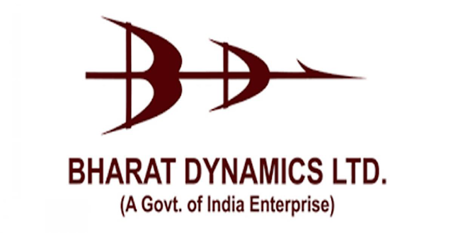 BDL Recruitment 2020 Graduate & Technician Apprentice – 119 Posts Last Date 18-11-2020