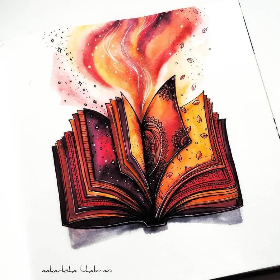 02-The-magic-book-Aakanksha-Bhalerao-www-designstack-co