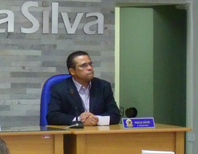 Através de edital, Câmara Municipal da Escada convoca o ex-prefeito Lucrécio Gomes para sessão de julgamento das contas de 2015