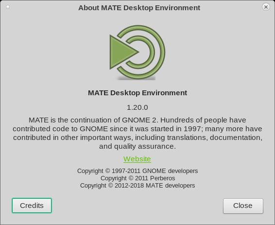 MATE 1 20 Released | SlackBlogs