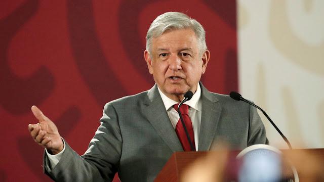 """López Obrador: """"Defenderemos a todos los migrantes, no solo a los mexicanos"""""""