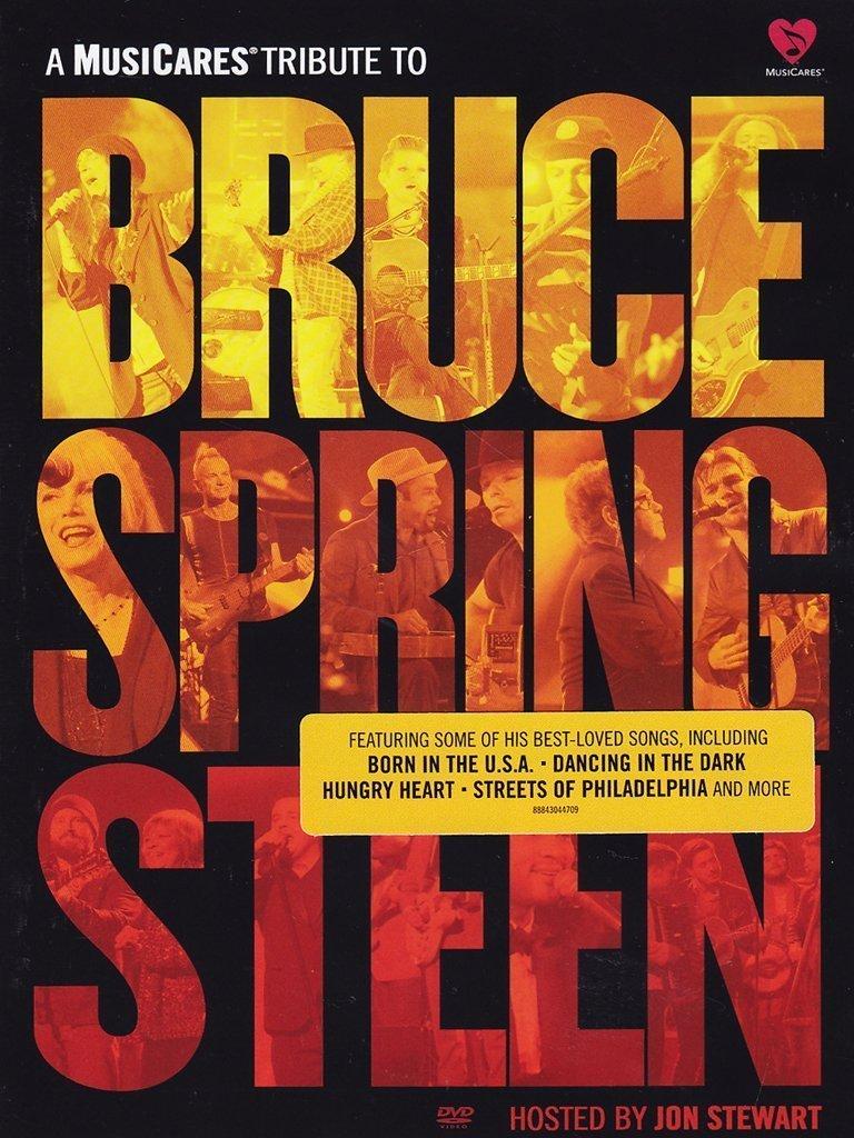 Bruce Springsteen - MusiCares