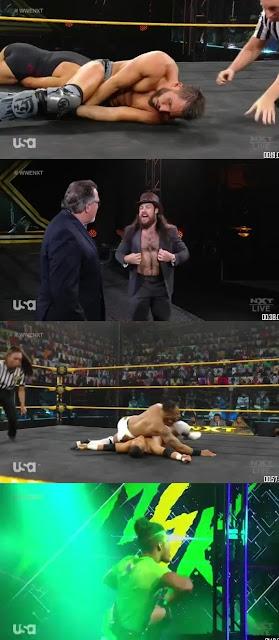 Download WWE NXT 1st June 2021 Episode 480p 720p HDRip    MoviesBaba 1