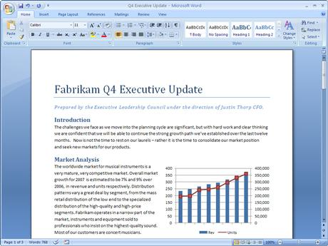 microsoft office 2007 free download for windows 7