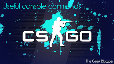 Most useful console commands for CS:GO