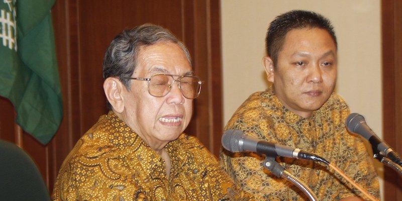 Jubir Gus Dur Ungkap Cerita Megawati Sempat Ngambek Batal Jadi Presiden