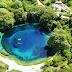 Η ..γαλάζια λίμνη της Ηπείρου![βίντεο]