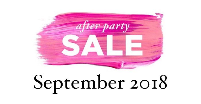 ebca5e09aa150f Lilly Pulitzer After Party Sale: September 2018 Shopping Tips and Favorite  Pieces I Look To Buy
