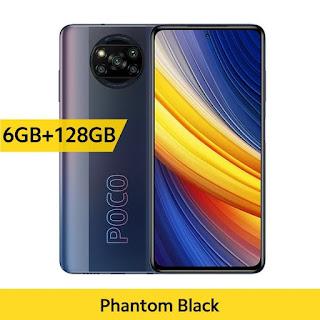 [Internacional] Smartphone Poco X3 Pro  6GB/128GB, Snapdragon 860