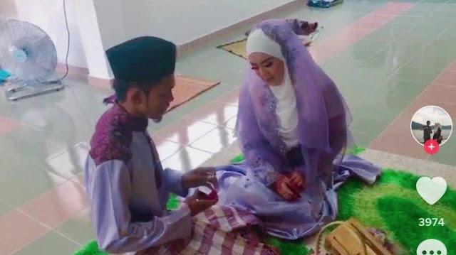Akhir Hubungan Kakak-Adik Angkat: Nikah Berawal Minta Dijaga Bak Istri, 'Cepatnya Masa Berlalu'