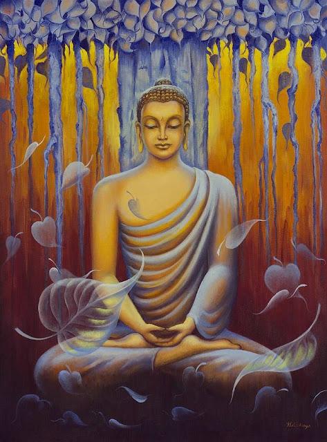 Đạo Phật Nguyên Thủy - Kinh Tăng Chi Bộ - Ví dụ người chiến sĩ (2)