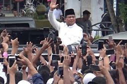 Prabowo Sebut RI Terancam Krisis Air Tahun 2025, Begini Jawaban Telak PUPR