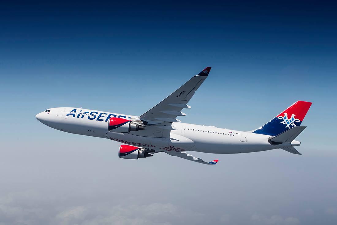 Avionske Karte Air Serbia.Air Serbia Considering Toronto Service In 2018