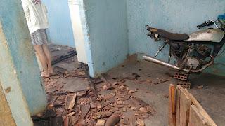 Corpo é encontrado completamente carbonizado em Serra dos Brandões, distrito de Picuí