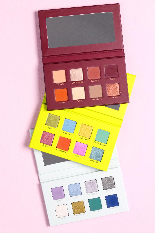 Cosmyfy Iconic Eyeshadow Palette