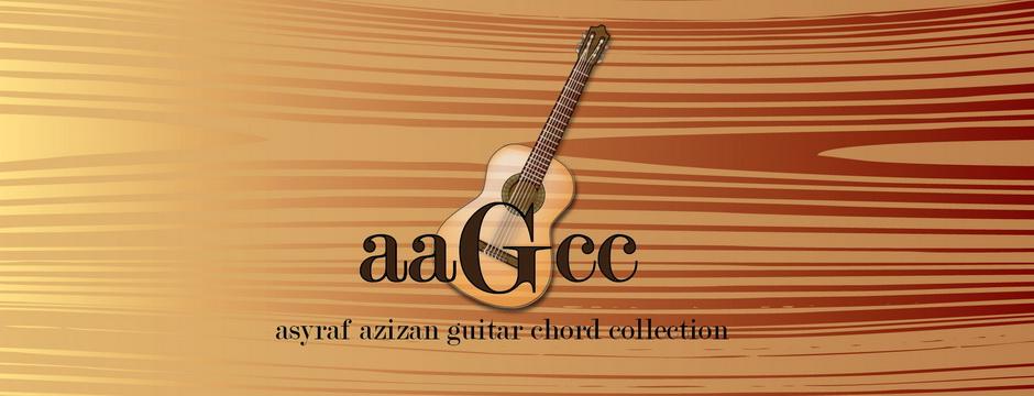 Asyraf Azizan Guitar Chord Collection: Uriah Heep - Lady in Black