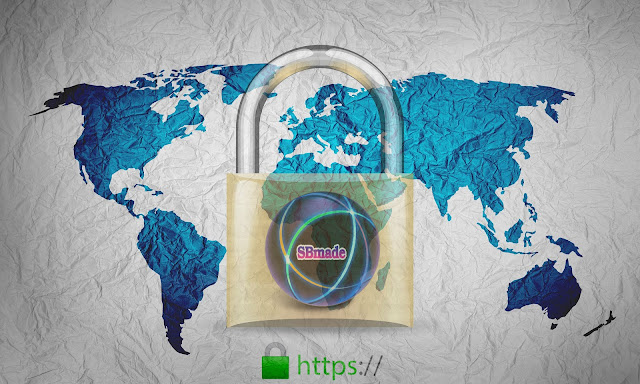 HTTP To HTTPS on blogger with Custom Domains – Free SSL!
