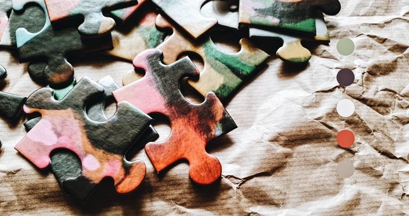Blog Afro - Coki Puzzles Art afro-caribeen pour enfants et adultes