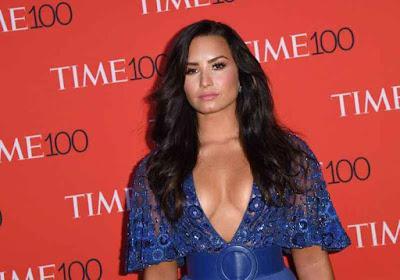 Demi Lovato usou mesma substância que matou Prince