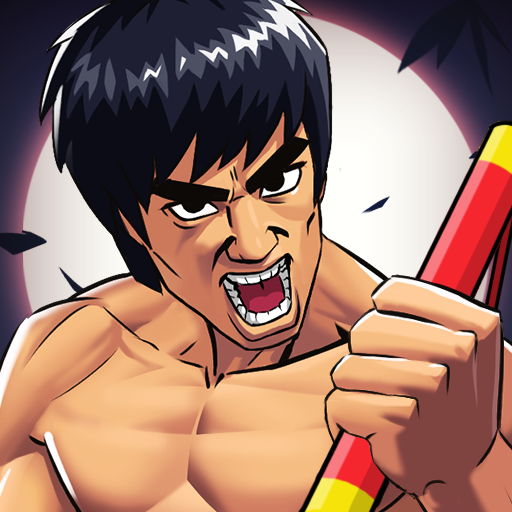 Fantasy Fighting King [Mod Apk]
