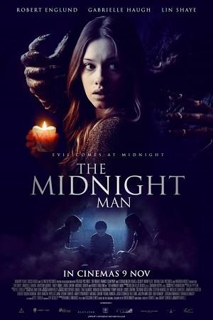 O Homem da Meia-Noite - Legendado Torrent