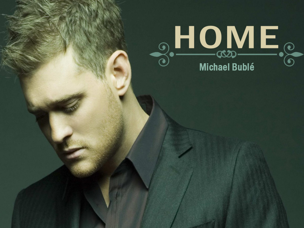 home michael bublé music