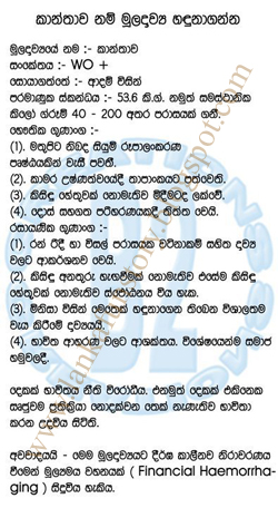 Sinhala Jokes-Women