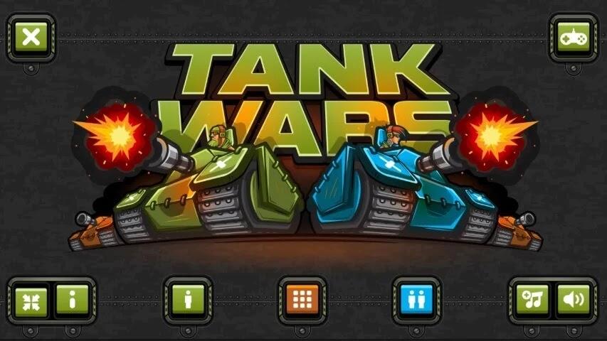 Plays.Org Tank Wars