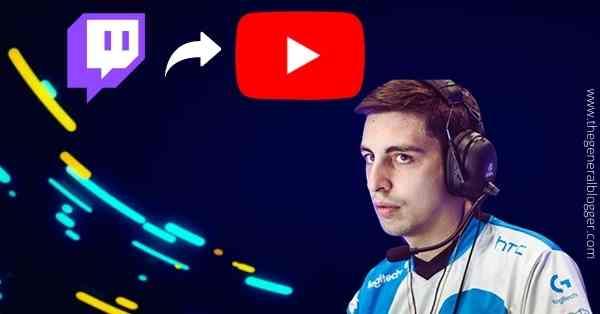 Will shroud start streaming on Youtube?