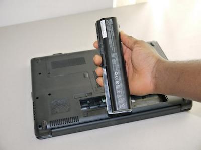 Inilah Ciri-Ciri Baterai Laptop Mulai Rusak, Segera Atasi | Roliyan.com