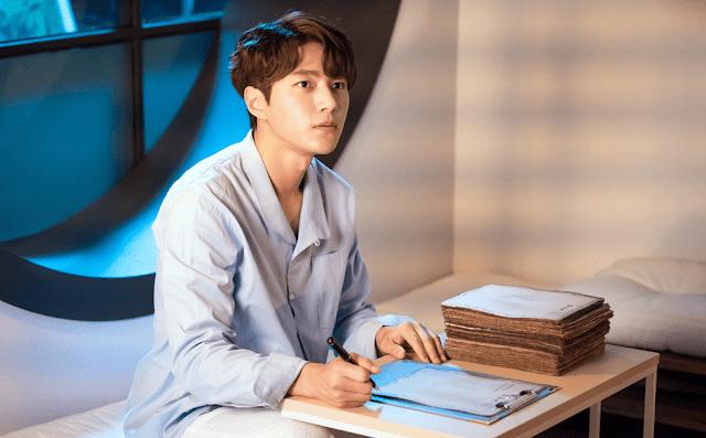 Kim Myung-soo, Infinite L