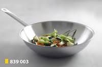 Wok, Wok Inductie,  Produse Profesionale Horeca, Bucatarii, Pret, Kitchen Line, www.amenajarihoreca.ro