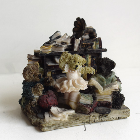 Buy Ceramic Figurines for Home Décor in Port Harcourt, Nigeria