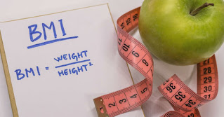 How do I know the appropriate weight for height